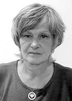 Seija Luostarinen, samordnare Nova Omsorg
