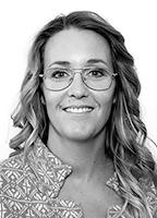 Helena Högquist, Verksamhetschef Nova Omsorg AB