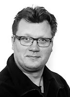 Stefan Högquist, VD Nova Omsorg AB